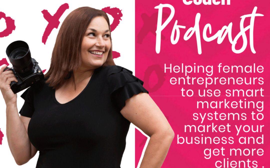25: Ep. 25 | 5 Tips for Pinterest Business