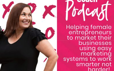 28: Ep. 28 | 5 Steps to Revamp your Content for Pinterest