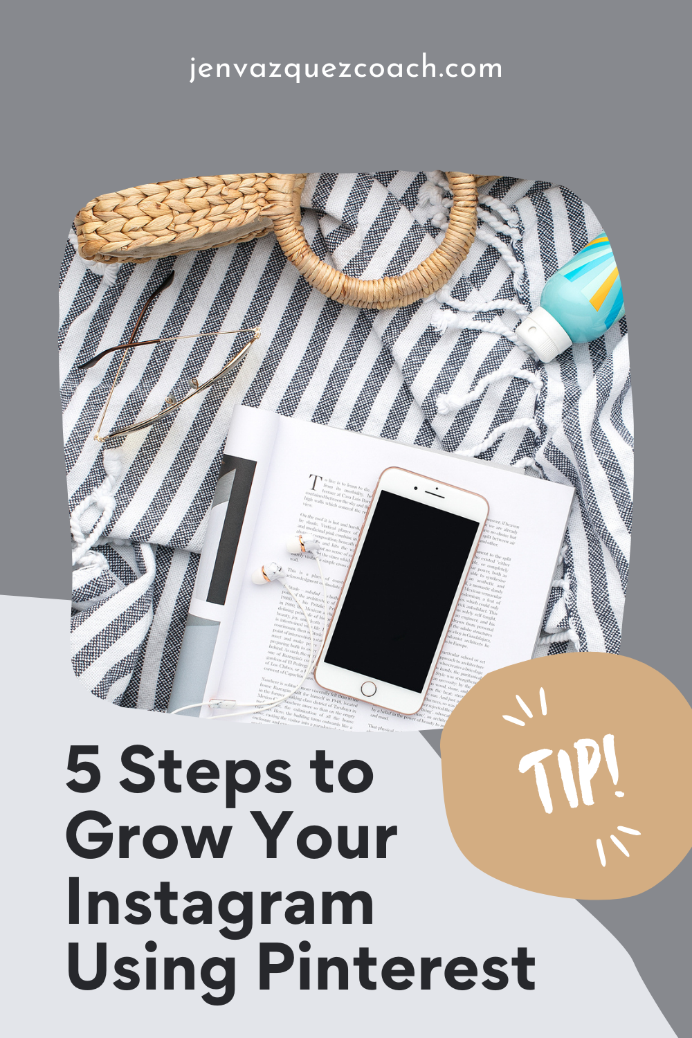 5 Steps to Grow Your Instagram Using Pinterest3