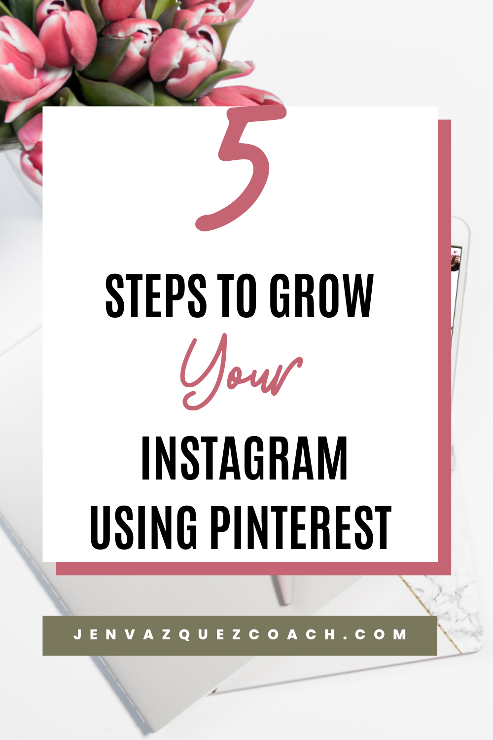 5 Steps to Grow Your Instagram Using Pinterest8