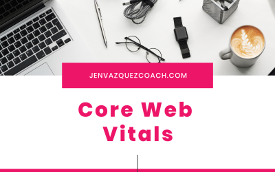 Core Web Vitals – What you should know for ranking on Google!